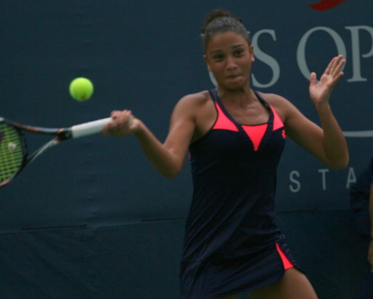Sandra Samir FileSandra Samir at the 2013 US Open 2jpg Wikimedia Commons