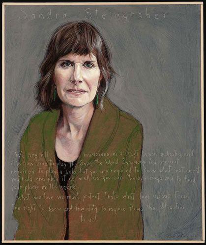 Sandra Steingraber Sandra Steingraber