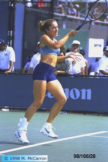 Sandrine Testud Sandrine Testud Advantage Tennis Photo site view and
