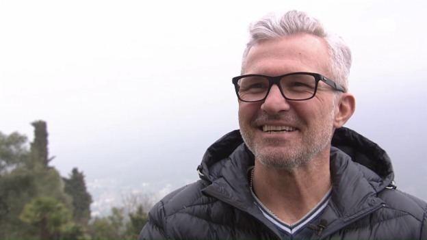 Sandro Bertaggia Alessio Bertaggia braucht Vater Sandros Ratschlge nicht Sport SRF