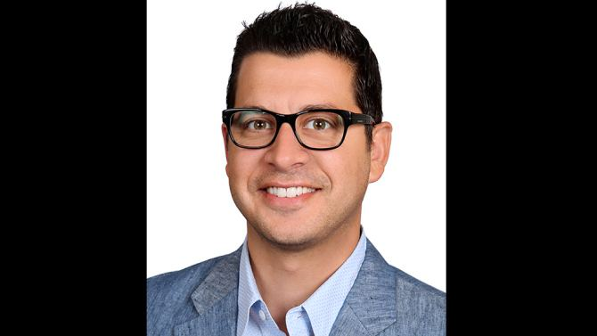 Sandro Corsaro Sandro Corsaro Joins Fandango as its First Chief Creative Executive