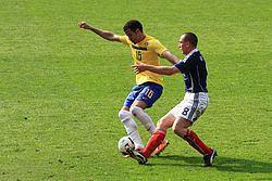 Sandro (footballer, born 1989) Sandro footballer born 1989 Wikipedia