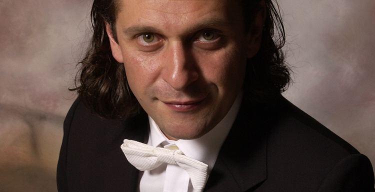 Sandro Ivo Bartoli Sandro Ivo Bartoli pianist Meet the Artist