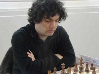 Sandro Mareco Sandro Mareco chess games and profile ChessDBcom