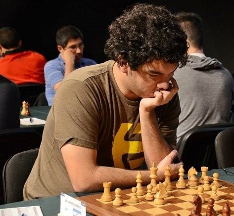 Sandro Mareco Sandro Mareco defeats a continent chess24com