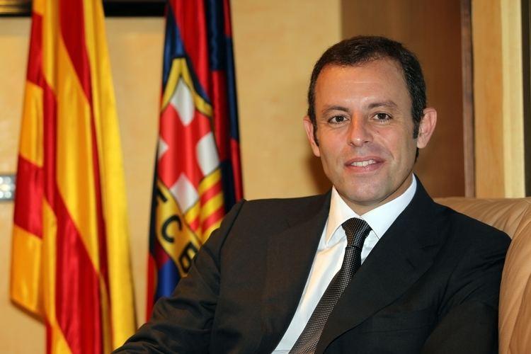 Sandro Rosell Photo gallery Sandro Rosell FC Barcelona