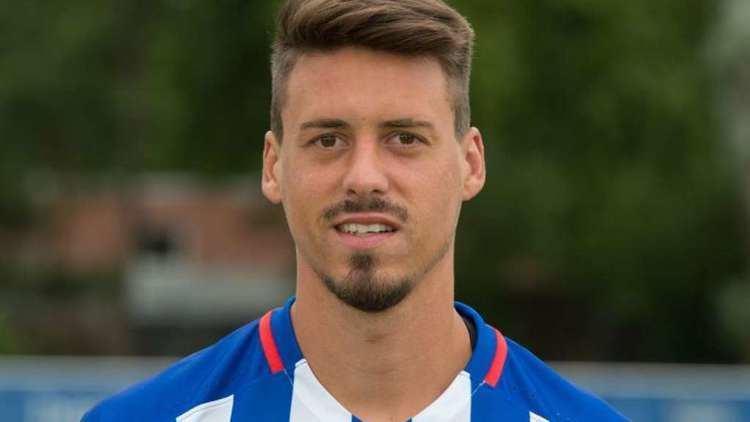 Sandro Wagner Sandro Wagner wechselt von Hertha zu Darmstadt 98 Fuball
