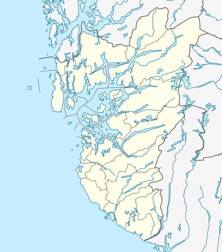 Sandsfjord