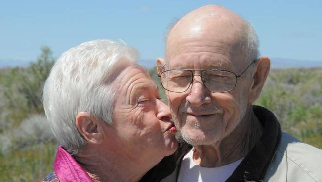 Sandstone Retreat Williamson cofounder of couples retreat was 80 The Chronicle Herald