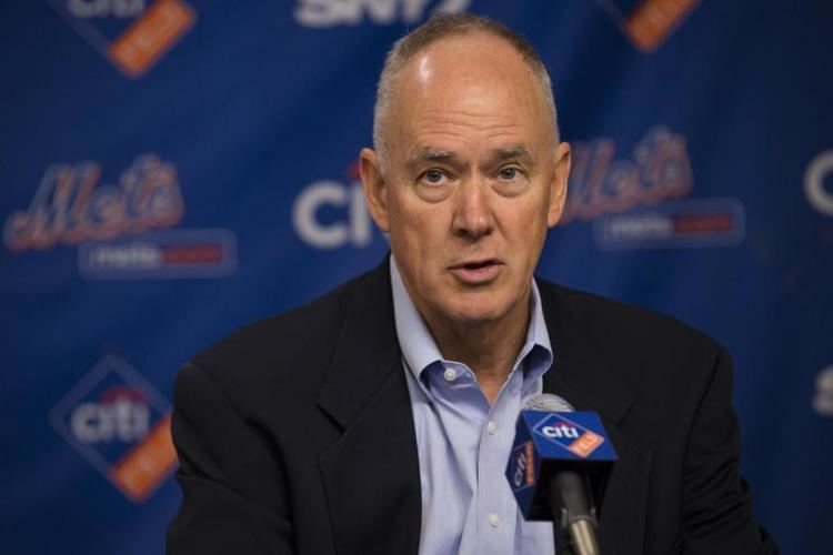 Sandy Alderson Alderson not finished making moves NY Daily News