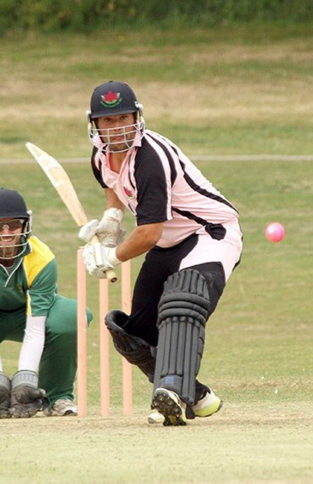 Sandy Allen (cricketer) Exmouths Sandy Allen bags top cricket appointment Latest sport