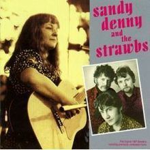 Sandy Denny and the Strawbs httpsuploadwikimediaorgwikipediaenthumbf