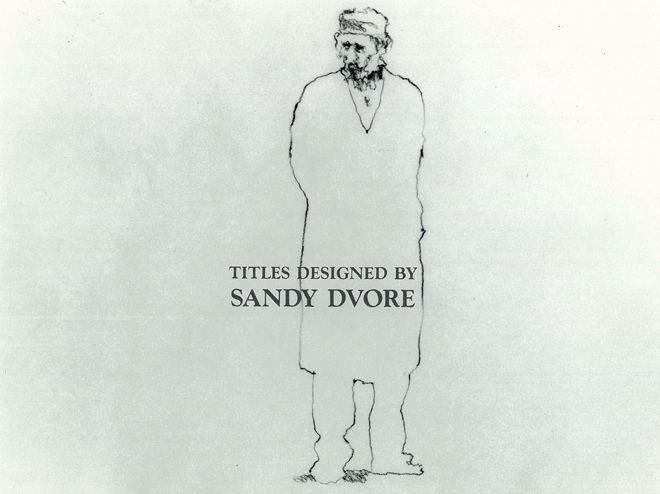Sandy Dvore Sandy Dvore A Career Retrospective Art of the Title