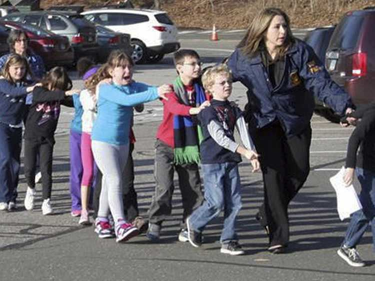 Sandy Hook Elementary School shooting Sandy Hook Shooting Investigation Summary Business Insider