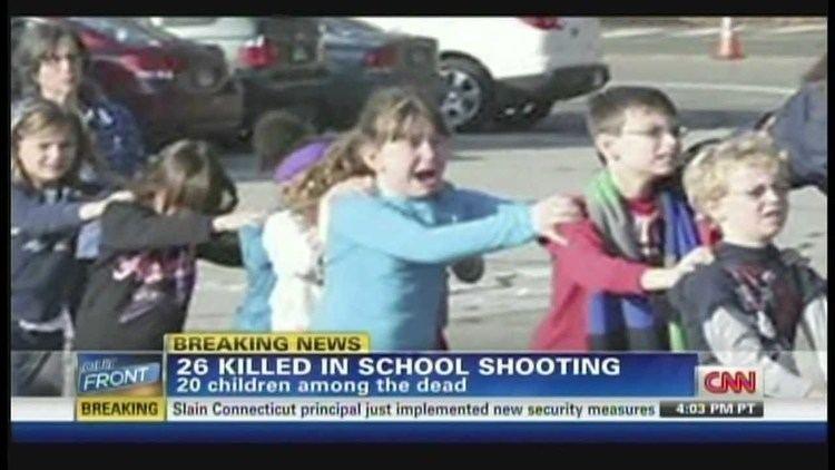 Sandy Hook Elementary School shooting Sandy Hook Elementary School Shooting Newtown Connecticut