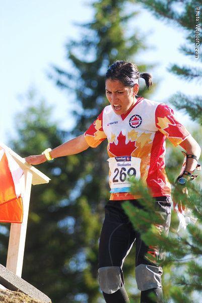 Sandy Hott Sandy Hott World of O Runners