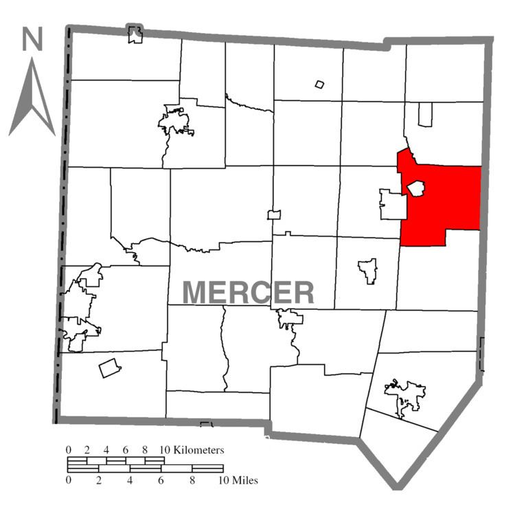 Sandy Lake Township, Mercer County, Pennsylvania