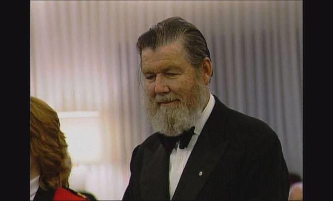 Sandy Mactaggart Edmonton mourns loss of philanthropist Sandy Mactaggart a giant in