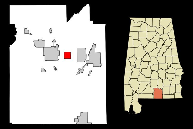 Sanford, Alabama
