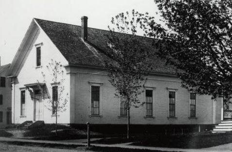 Sanford-Springvale Historic Museum