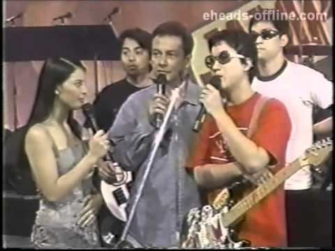 'Sang Linggo nAPO Sila Bogchi Hokbu quot39Sang Linggo nAPO Silaquot July 1998 YouTube