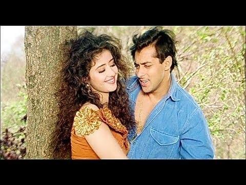 Salman Khan Songs Dharti Bane Manisha Koirala Sangdil Sanam