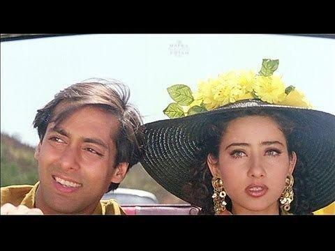 Salman Khan Songs Sanam Sangdil Sanam Title Track Manisha