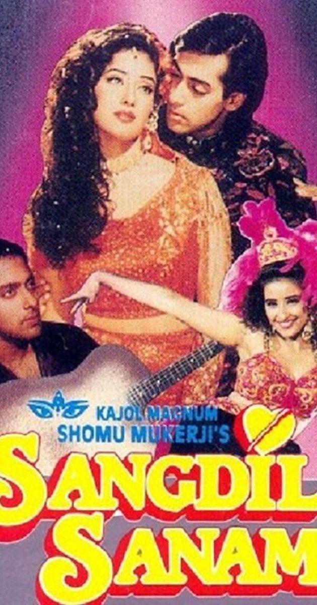 Sangdil Sanam 1994 IMDb