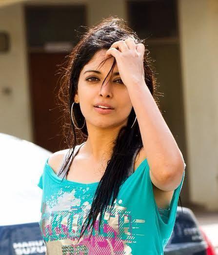 Sangeeta Krishnasamy Malaysian Actress Sangeeta Krishnasamy Photo Gallery