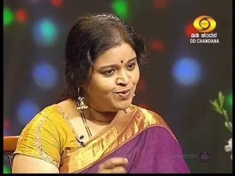 Sangeetha Katti Gopala Wajapeyi and Sangeetha Katti quotThut Antha Heli