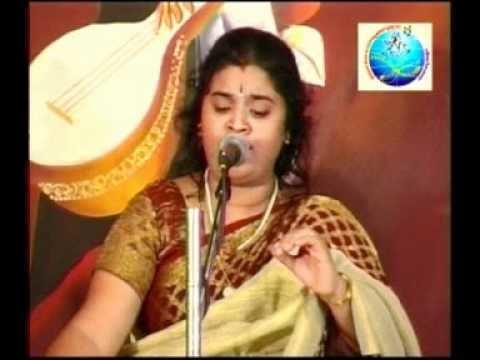 Sangeetha Katti kannada devotional song sangeetha katti YouTube