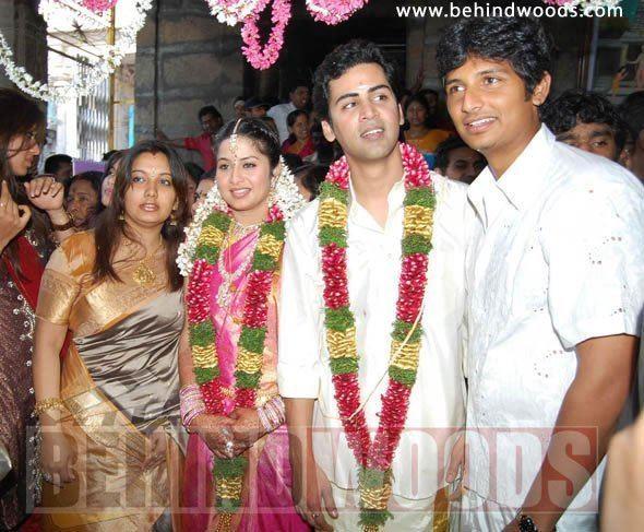 Sangeetha Krish Actress Sangeetha Wedding Images Behindwoodscom