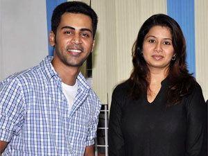 Sangeetha Krish Actress SangeethaKrish become proud parents Filmibeat