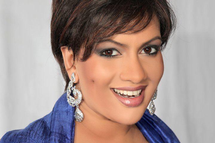 Sangeetha Weeraratne Sri Lanka Online Radio
