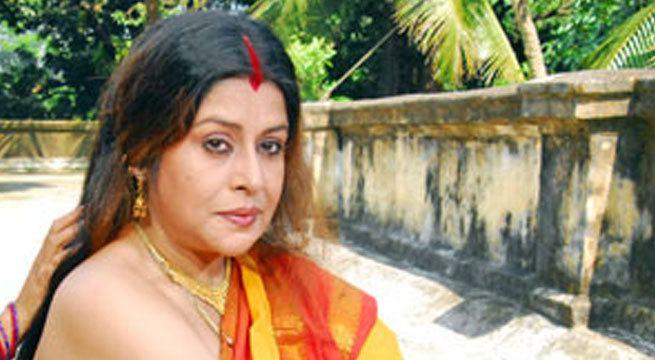 Sanghamitra Bandyopadhyay (actress) Tollywood Actress Sanghamitra Bandyopadhyay Passes Away