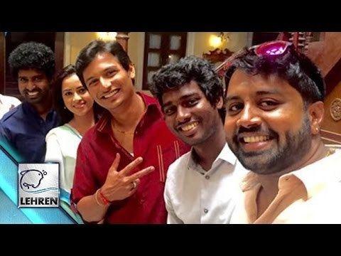 Sangili Bungili Kadhava Thorae Jiiva39s Next Film 39Sangili Bungili Kathava Thorae39 Sri Divya
