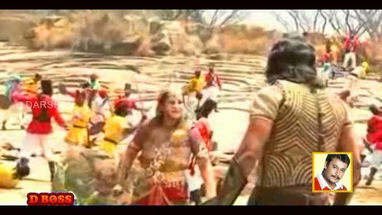 Sangolli Rayanna (film) CHALLENGING STAR DARSHANs MOVIE SANGOLLI RAYANNA CLIMAX SHOOT AT