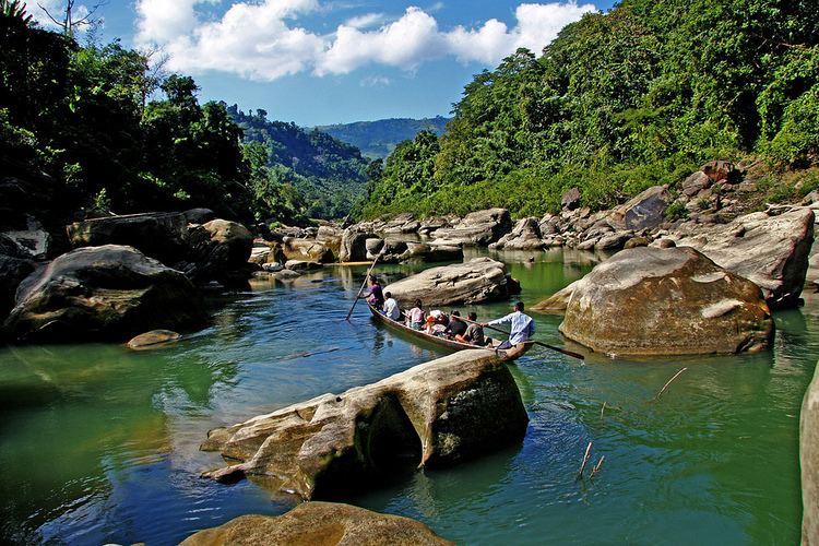 Sangu River Sangu River World Tourism Organization UNWTO Flickr