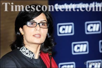 Sania Nishtar Dr Sania Nishtar Times Exclusive Photo Dr Sania