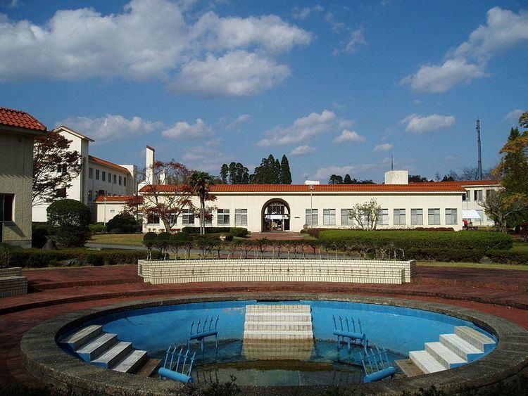 Saniku Gakuin College