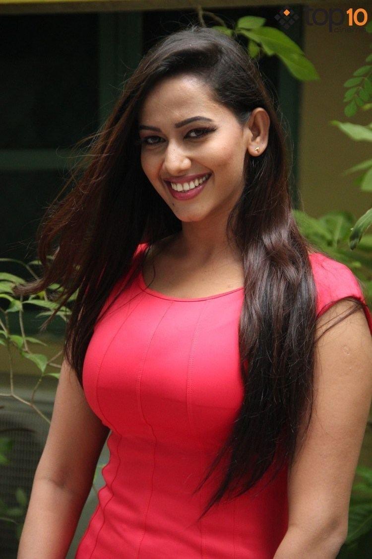 Sanjana Singh Actress Sanjana Singh images Top10 Cinema