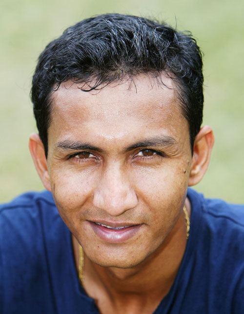 Sanjay Bangar (Cricketer)