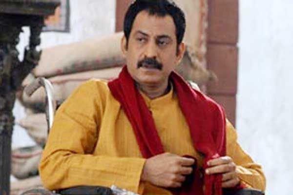 Sanjay Batra Sanjay Batra to enter Balika Vadhu make Kalyanis life difficult