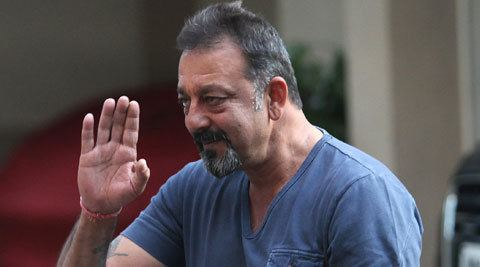 Sanjay Dutt Sanjay Dutt out of jail 40 of time Bombay HC asks why he