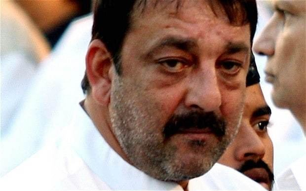 Sanjay Dutt Calls grow for Bollywood39s Sanjay Dutt to be pardoned
