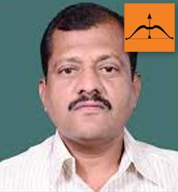 Sanjay Haribhau Jadhav Sanjay Haribhau Jadhav Biography About family political life