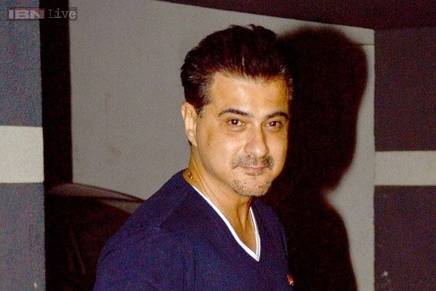 Sanjay Kapoor Sanjay Kapoor You will only be looking at me in 39Shandaar