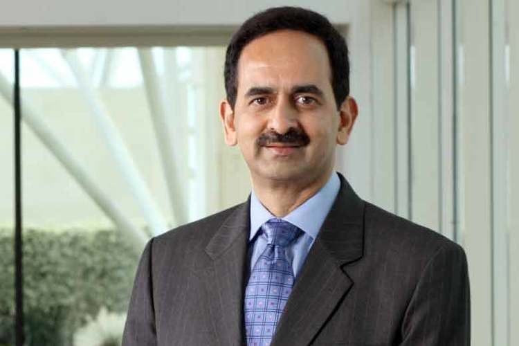 Sanjay Kirloskar Attack on churches could affect foreign investment Sanjay