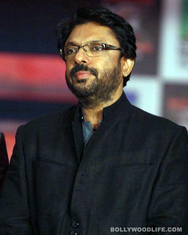 Sanjay Leela Bhansali Sanjay Leela Bhansali I make passionate love stories