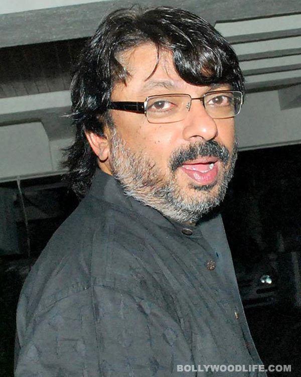 Sanjay Leela Bhansali Why can39t Sanjay Leela Bhansali get Aishwarya Rai Bachchan